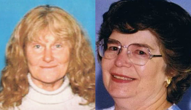 Mineral County, Nevada: Are these two disappearances related?