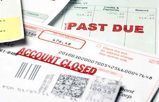 debt collectors Michigan