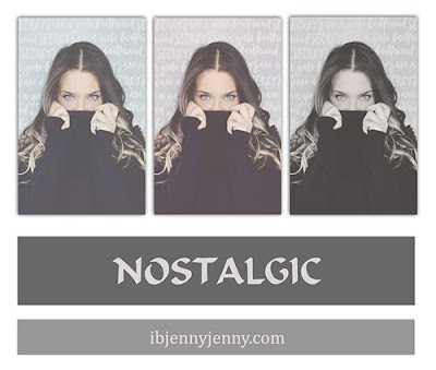 FREE NOSTALGIC PHOTOSHOP ACTIONS