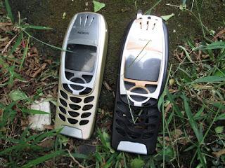 Casing Hape Jadul Nokia 6310 / 6310i Baru Langka