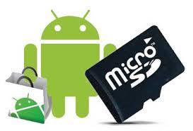 flash via microsd advan t2ci