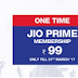 How To Register For Reliance Jio Prime Membership Online at Rs 99 Only
