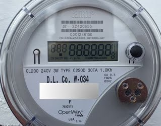 How To Hack A Digital Electricity Meter Tibiim