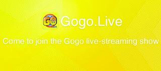 Download gogo live mod 2.7.5 apk