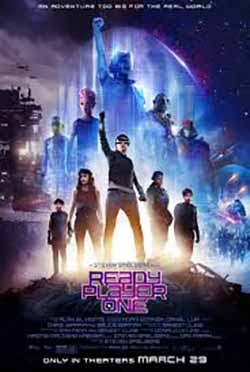 Ready Player One 2018 English Full Movie HC HDRip 720p 1GB at movies500.bid