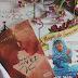 Na estante: livros da editora Coerência e Universo dos Livros