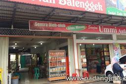 Lowongan Kerja Padang Desember 2017: Ummi Aufa Hakim