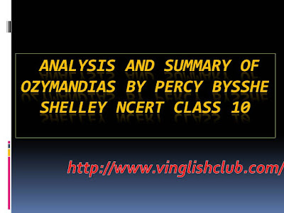 Short-Story-of-Ozymandias-by-Percy-Bysshe-Shelley-NCERT-Class-10