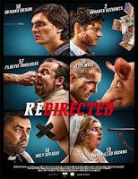 Redirected (2014) online y gratis