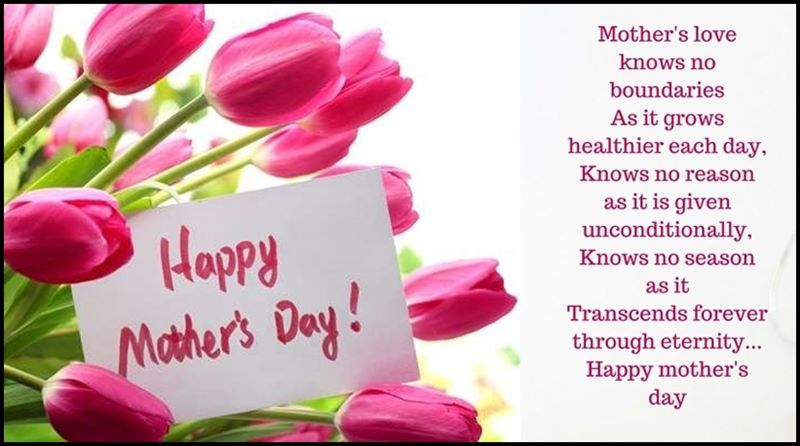 mothers day flowers wallpapers