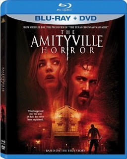 The Amityville Horror 2005 Dual Audio Hindi
