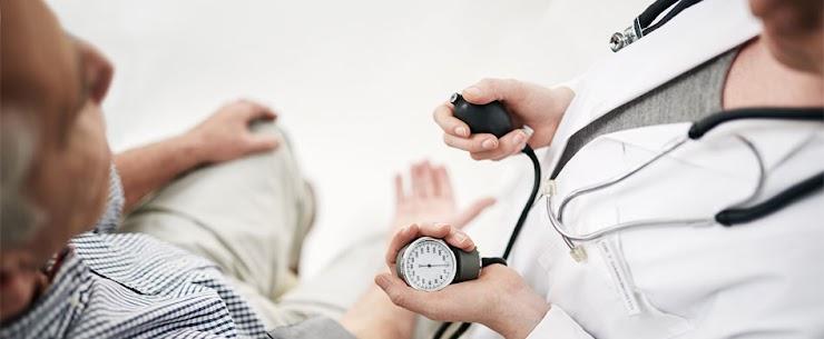 Cara Menurunkan Darah Tinggi (Hipertensi) Secara Alami
