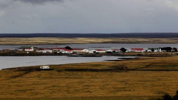 Diputados argentinos piden juicio a canciller por tema Malvinas