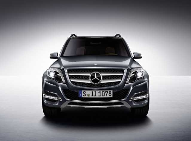 2016 Mercedes GLK Price Review Design Release Date