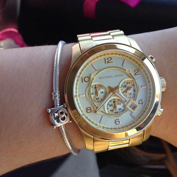 882c76ec852 Relógios Michael Kors Importados e Originais!