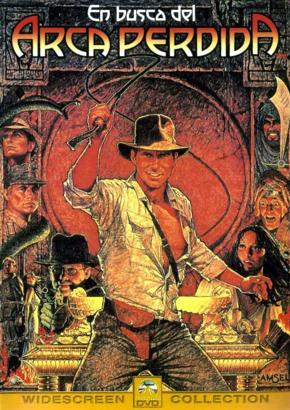 beowulf indiana jones A short plot synopsis of beowulf - and a critical analysis what  from, say, a  james bond or indiana jones film, or a fast-paced fantasy novel or.