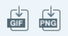PNG or GIF Export in Snagit Video Editor