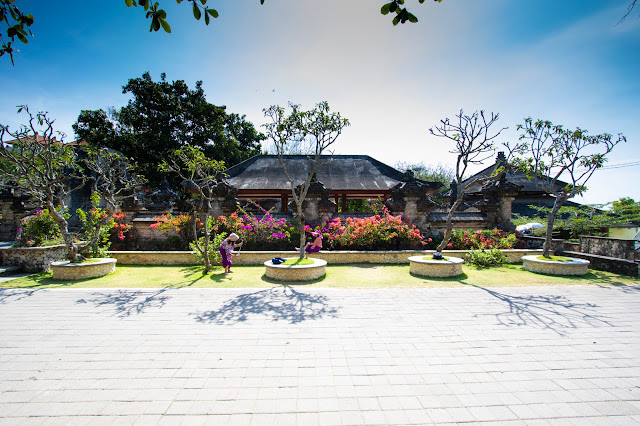 Uluwatu temple-Tempio di Uluwatu-Bali
