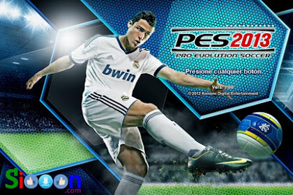 Get Free Download and Play Game Pro Evolution Soccer 2013 (Pes 13) on Computer or Laptop