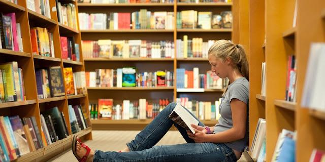 Livrarias em Miami