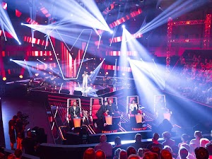 5 season starts today The Voice of Germany: these are the new features!