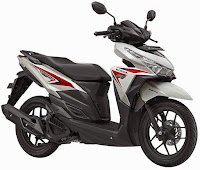 Honda Vario ESP 125 for rent