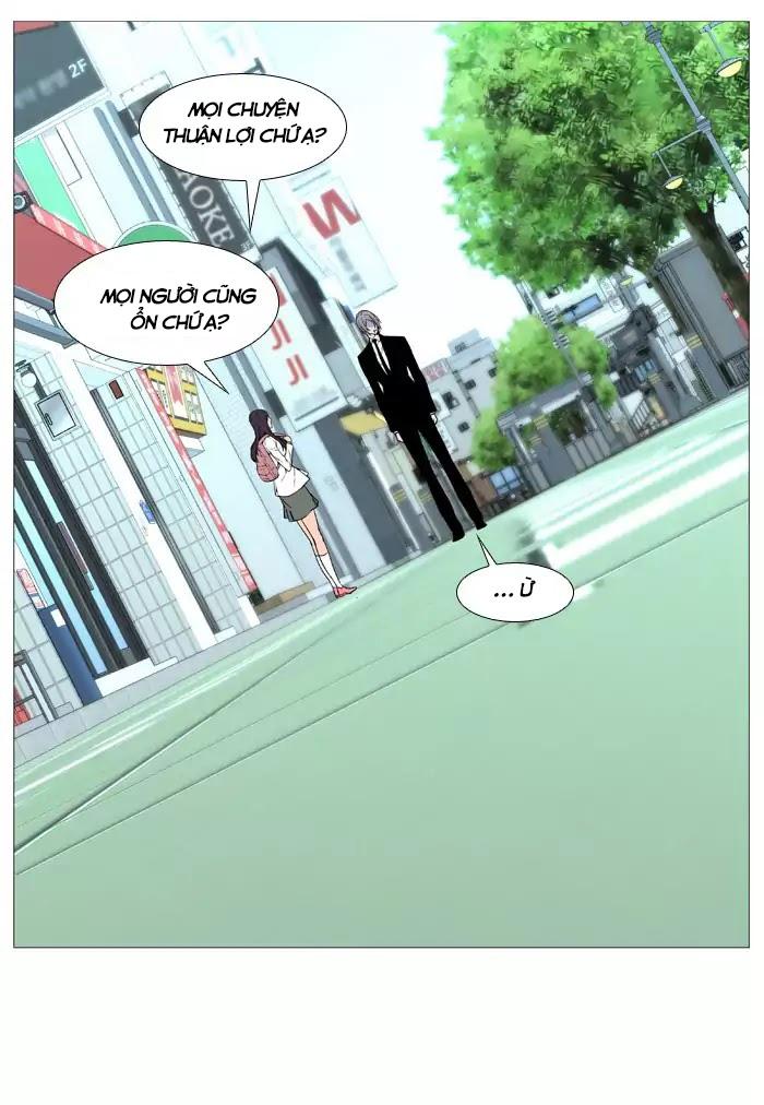 Quý Tộc Ma Cà Rồng Chap 514 page 70