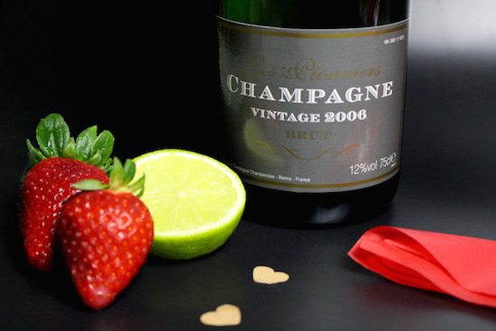 Les Pionniers Champagne Coop