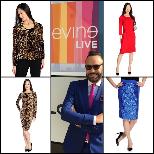 "NV NICK VERREOS.....New ""NV Nick Verreos"" Fall/Holiday 2015 Collection on EVINE LIVE Friday and Saturday October 16, 17th!"