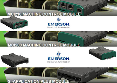 Machine Control Modules