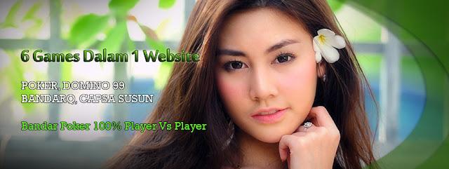 Banner Cekipoker.NET Agen poker online android uang asli terbaik Indonesia