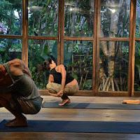 Samadi Bali Yoga Shala, Canggu, Bali