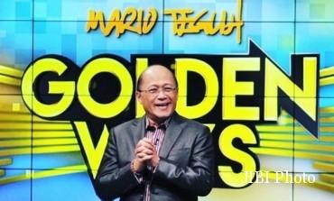 Tak Tahan Dengan Bully Netizen, Mario Teguh Pamit dan Tidak Berhenti Jadi Motivator di TV!