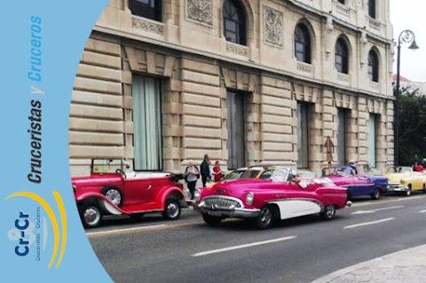 Crucero por el Caribe desde la Habana/Cuba - Review de Fran Iglesia a bordo del MSC Opera