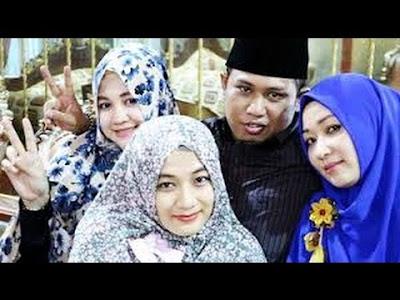 doa agar istri mau dimadu - doa beristri dua - doa mudah poligami - amalan agar bisa berpoligami - doa merukunkan dua istri - tips poligami sukses - cara agar bisa poligami - amalan untuk poligami