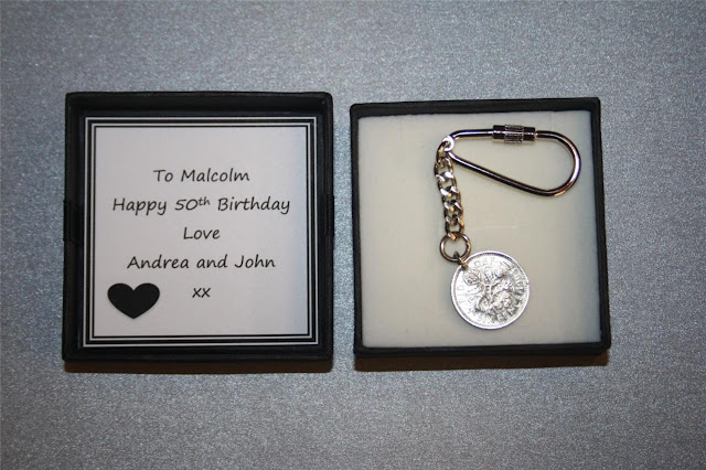 personalised gifts for dad birthday