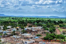 Aihole Fort, Karnataka