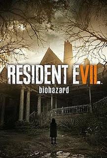 Tải Game Resident Evil 7