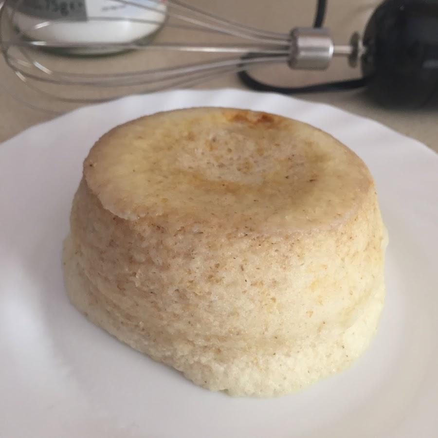 Mugcake fit