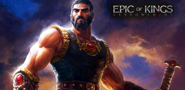 Epic of Kings v0.9 APK Android Games Download