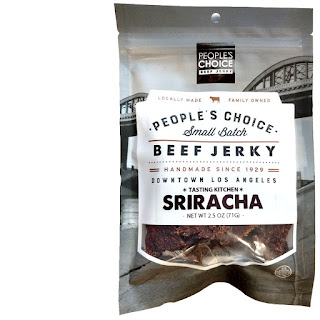 peoples choice beef jerky