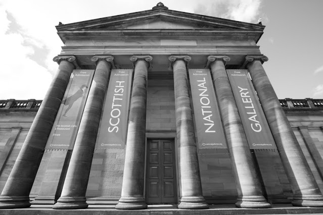 National gallery of Scotland-Edimburgo