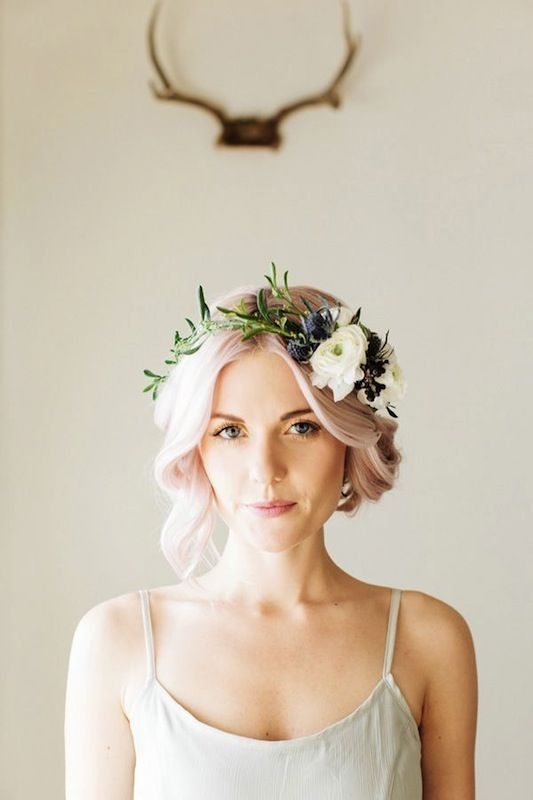 Wedding Series | My Pinterest Hair Inspo