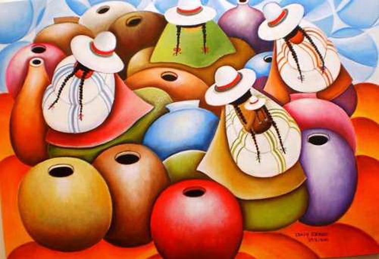 Imágenes Arte Pinturas Laminas Para Pintar Cuadros Modernos
