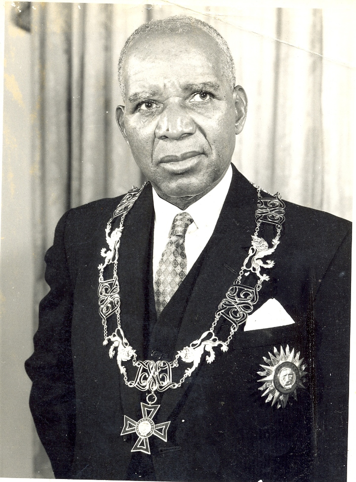 Hastings Banda