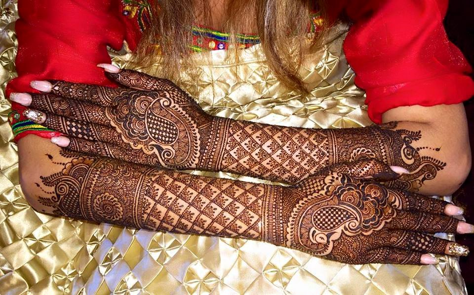 Mehndi Designs Roll : Best indian mehandi designs images for girls that inspire you