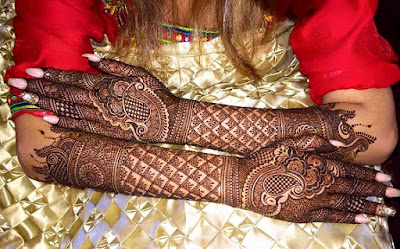 Best-indian-mehandi-designs-for-girls-with-images-1