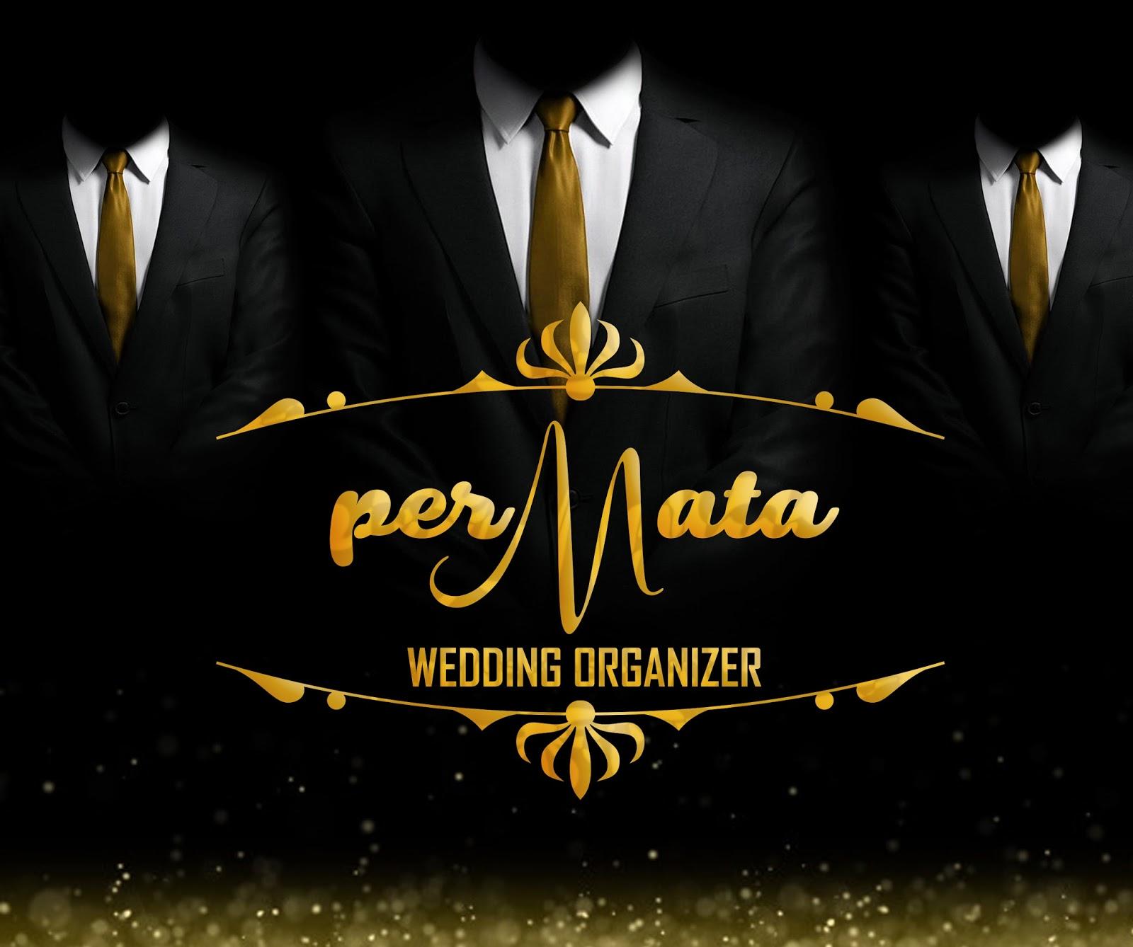 Desain Kartu Nama Wedding organizer Promo