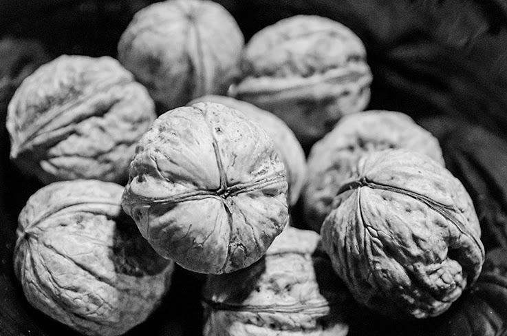 Aivopähkinöitä