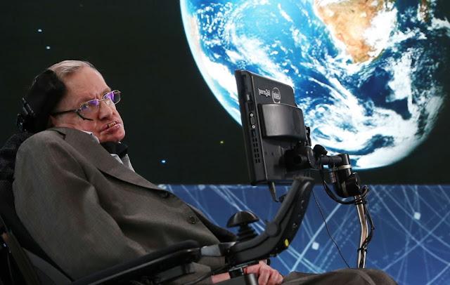 Σπουδαίο άρθρο του Στίβεν Χόκινγκ: Γιατί βρισκόμαστε στην πιο επικίνδυνη στιγμή στην εξέλιξη της ανθρωπότητας